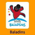 Baladins