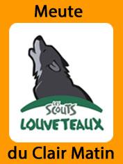 Louveteaux - Meute du Clair Matin