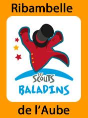 Baladins - Ribambelle de l'Aube