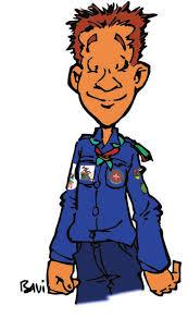 Uniforme Scouts