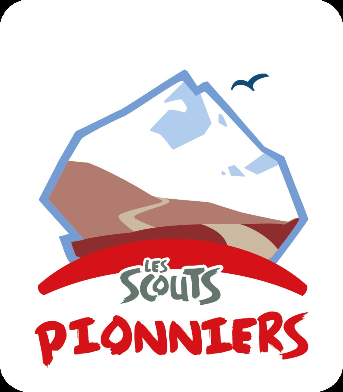 Pionniers 17-18 ans